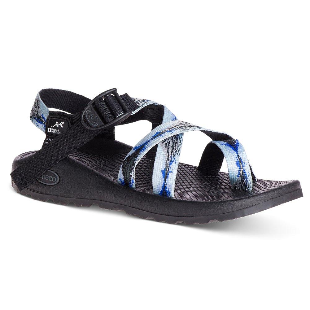 Glacier Black Chaco Women's Z2 Classic Athletic Sandal