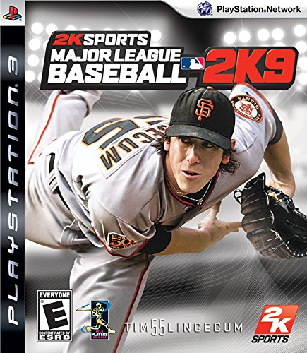 61U2zLU ARL - Major League Baseball 2K9