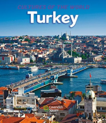 Turkey (Cultures of the World) ebook