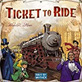 Days of Wonder, Ticket To Ride