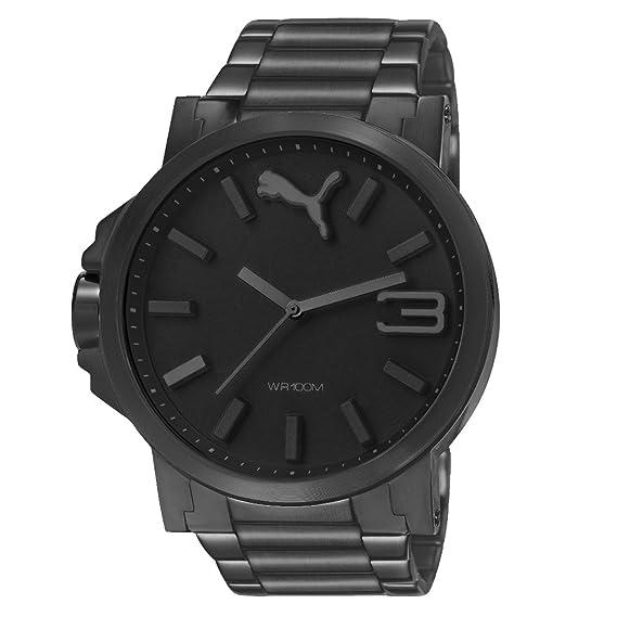 puma reloj hombre