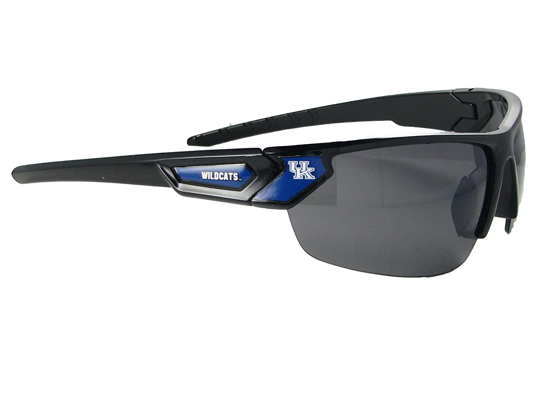 全国総量無料で ケンタッキー大学ワイルドキャッツ ブラックブルー S12JT スポーツサングラス 英国ライセンス取得 ギフト S12JT B00JKPX8TG, セレクトショップ due colori:599d38f2 --- movellplanejado.com.br