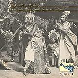 Bali 1928 V: Vocal Music in Dance Dramas
