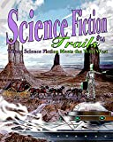 Science Fiction Trails 14: Where Science Fiction Meets the Wild West