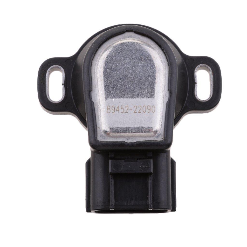 Sharplace Acelerador Posició n Sensor TPS Instrumento de Coche