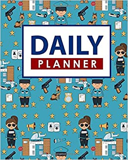 amazon com daily planner daily planner at a glance large planners