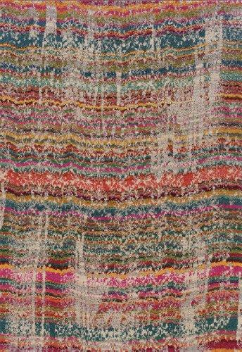 Oriental Weavers 5992F Kaleidoscope Area Rug, 6' 7
