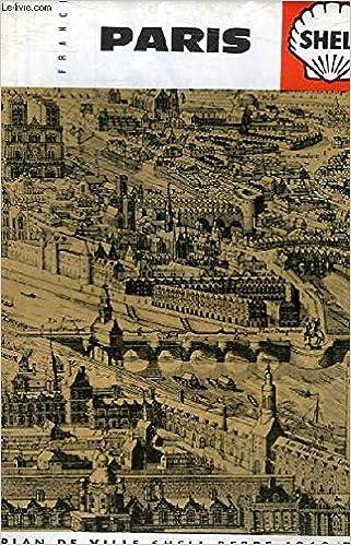 En ligne PLAN DE VILLE DE PARIS SHELL BERRE epub pdf