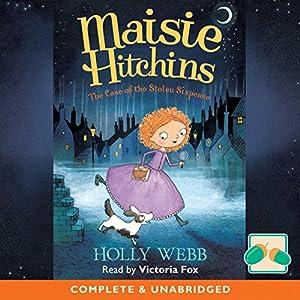 Maisie Hitchins Audiobook