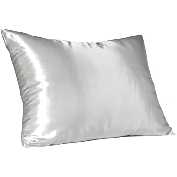 Amazon.com: Spasilk Hair Beauty Pillowcase, Standard/Queen