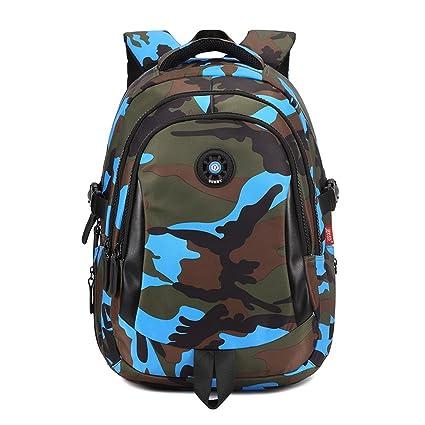 Amazon.com: Wayee Camouflage Backpack Lightweight