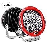 Led Light Bar Nilight 2PCS 9