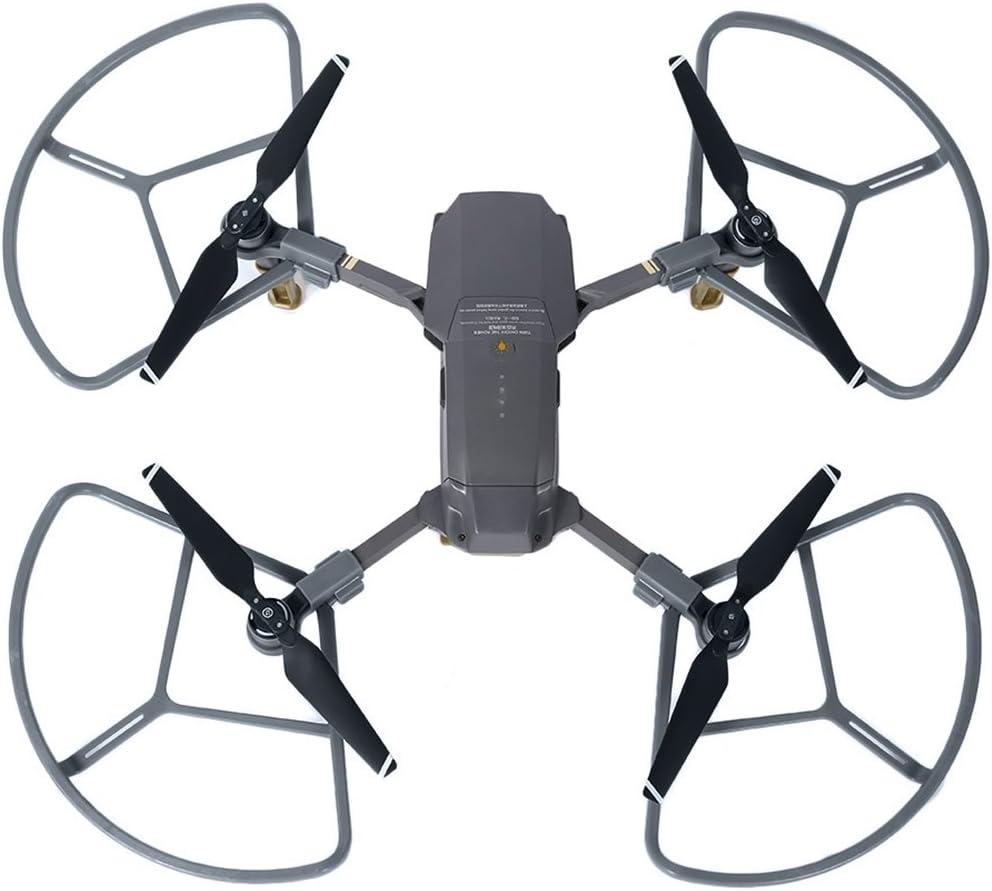B Blesiya 4 Pezzi di Protezioni per Paraurti per Eliche per DJI Mavic 2 Pro//Drone