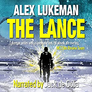 The Lance Audiobook