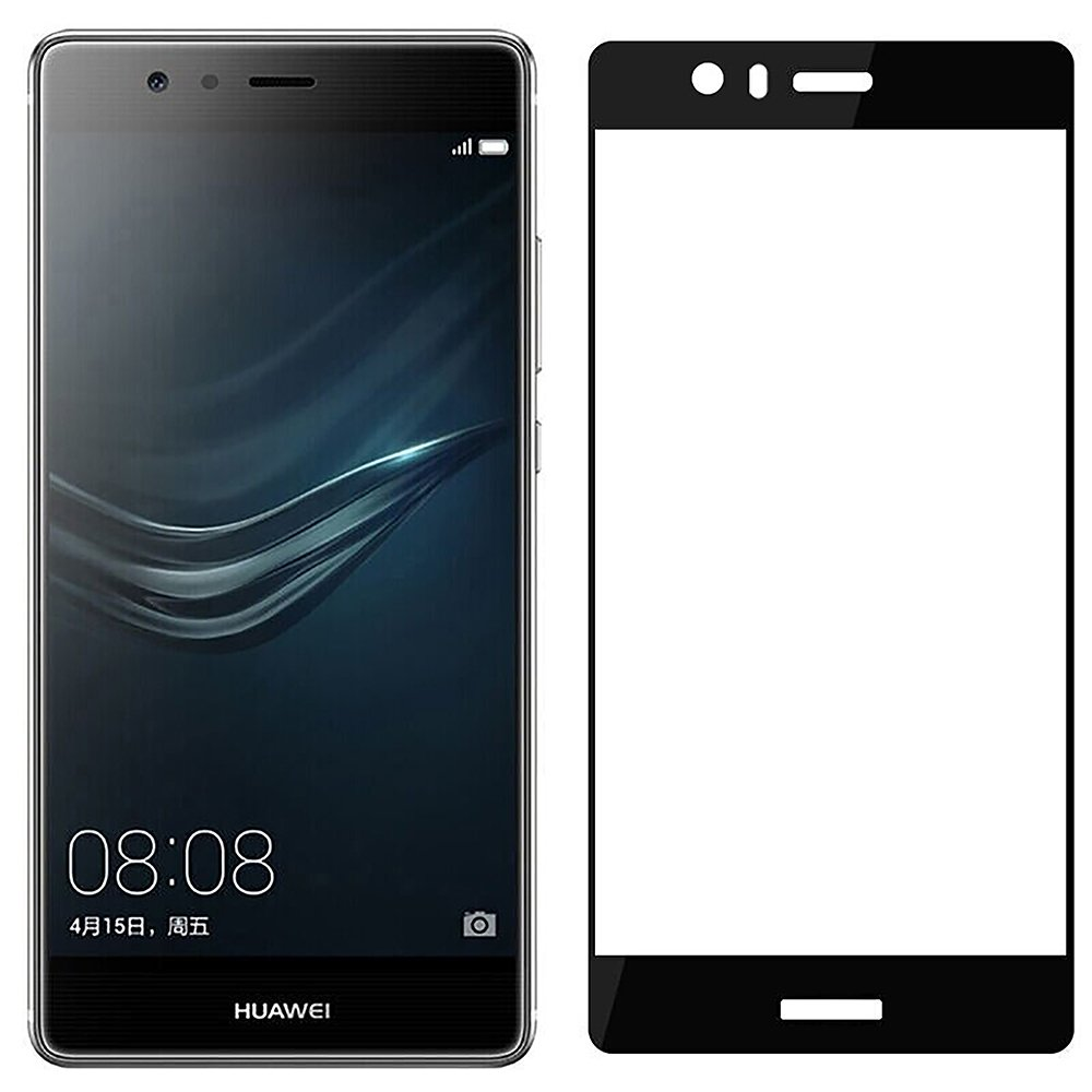 Pack sinogoods Huawei P protector de pantalla H Dureza Crystal Clear Bubble