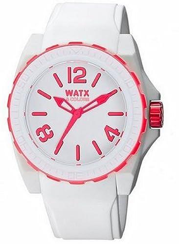 Unisex reloj WATX & COLORS RWA1830 (45 ...
