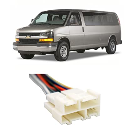 2000 chevy van express