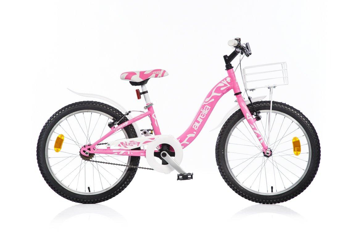 Dino Bikes 420 D Serie Mtb Bicicletta 20 Con Cavalletto E Freni V