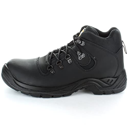 5bbd99173f9 Dickies Fury Safety Hiker Boot Mens: Amazon.co.uk: Clothing