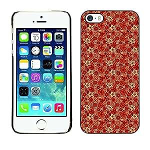 ZECASE Funda Carcasa Tapa Case Cover Para Apple iPhone 5 / 5S No.0004380
