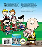 The Peanuts Family Cookbook: Delicious Dishes for Kids to Make with Their Favorite Grown-Ups