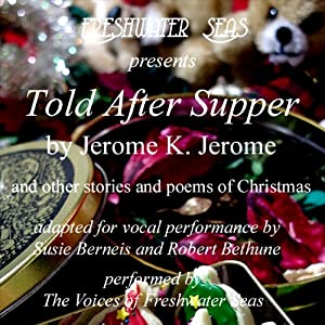 Told after Supper Audiobook
