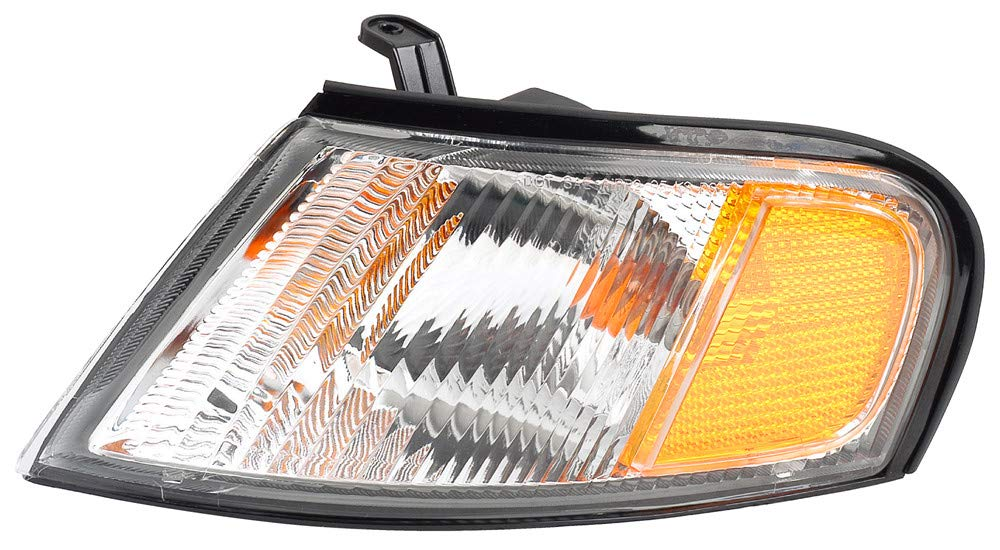 For 1998 1999 Nissan Altima Turn Signal Corner Light Lamp Passenger Side Replacement