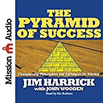 The Pyramid of Success: Championship Philosophies and Techniques on Winning | Jim Harrick