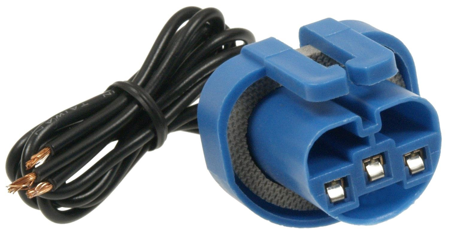 ACDelco LS256 Professional Headlamp Socket