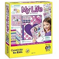 Creatividad para los niños es mi vida Scrapbook Kit