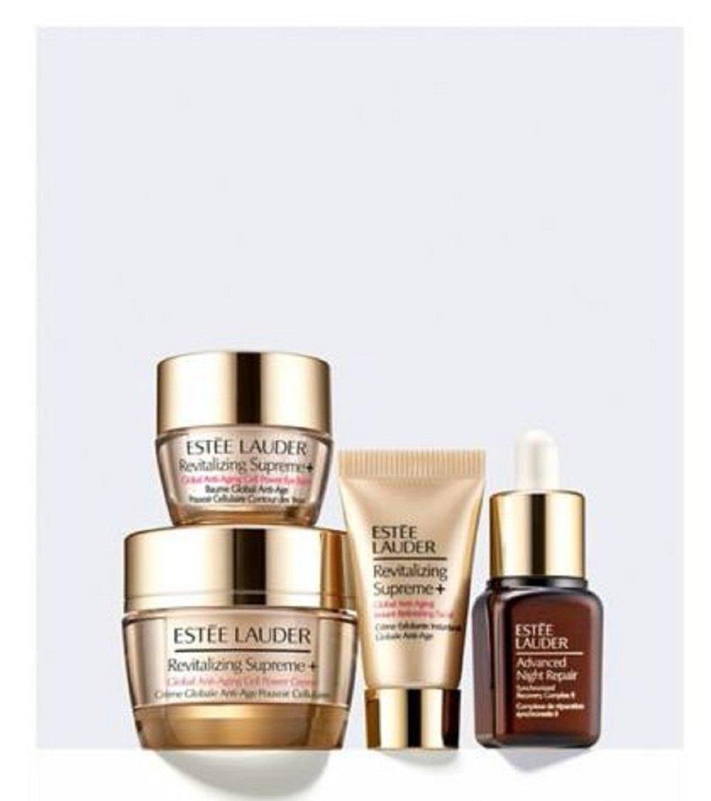 Neue neuesten Haut Care Geschenk Estée Lauder – \'Supreme Starter ...