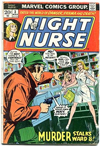 night nurse marvel - 5