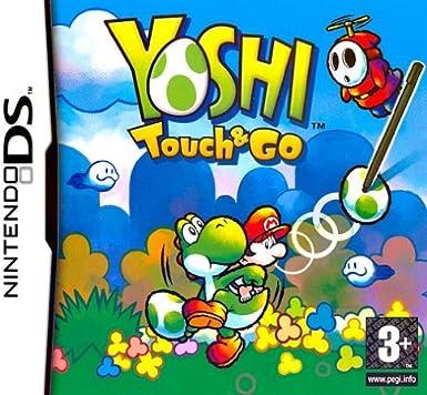Yoshi Touch & Go: Amazon.es: Videojuegos