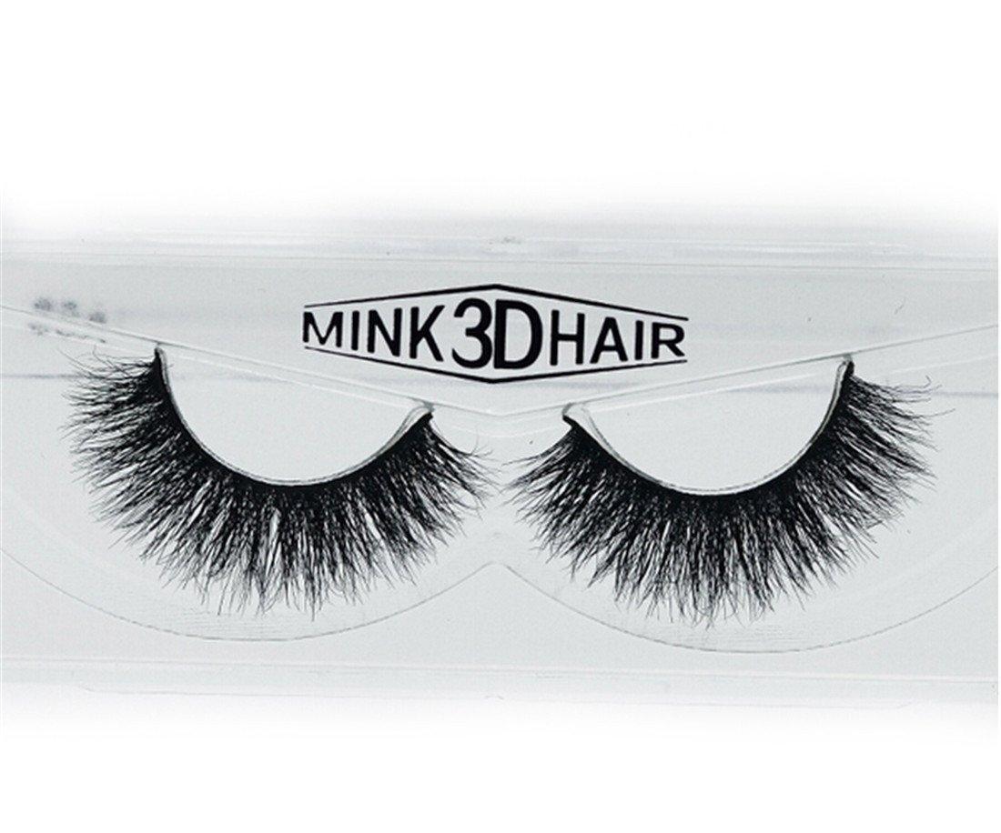 Amazon Vwh 3d Fake Eyelashes Natural Look Thick False