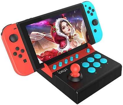 Arcade Fighting Stick Compatible con Nintendo Switch, Joystick ...