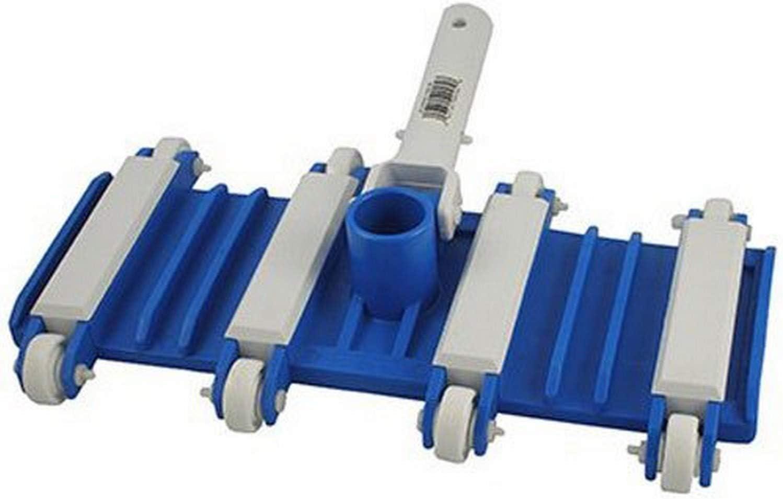 JED Pool Tools 30-162 Aspiradora para alberca de hormigón: Amazon ...