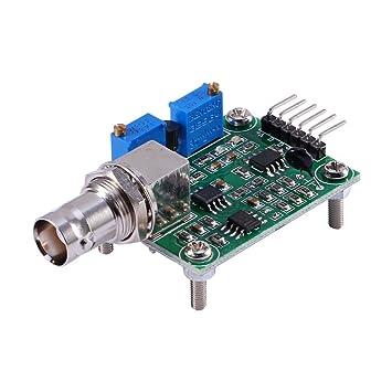 iHaospace PH Value Detection Sensor Module Monitoring Control for Arduino