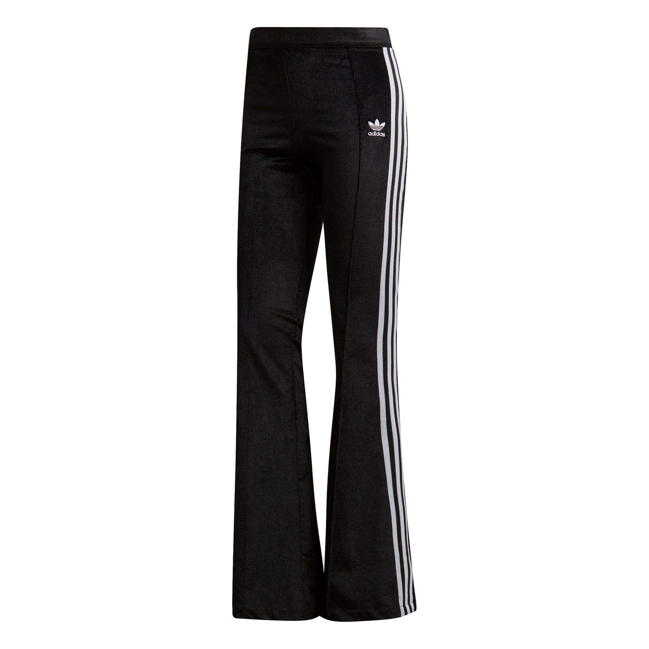 ADIDAS abbigliamento donna pantalone tuta DV2602 FLARED TP