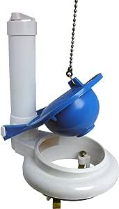 Lasco 04 2353 Replacement Flush Valve For 1 Piece Toilets