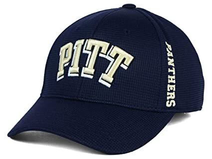 37a6c563 Amazon.com : Top of the World Pittsburgh Panthers Tow Navy Booster ...