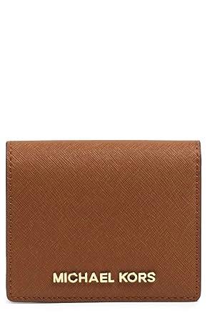 729ac058de607b Michael Kors Jet Set Travel Flap Card Holder (Luggage) at Amazon ...