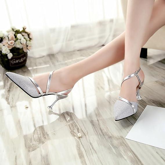 Zapatos de plataforma mujer, Covermason Calzado deportivo deportivo para mujer Fitness: Amazon.es: Ropa y accesorios