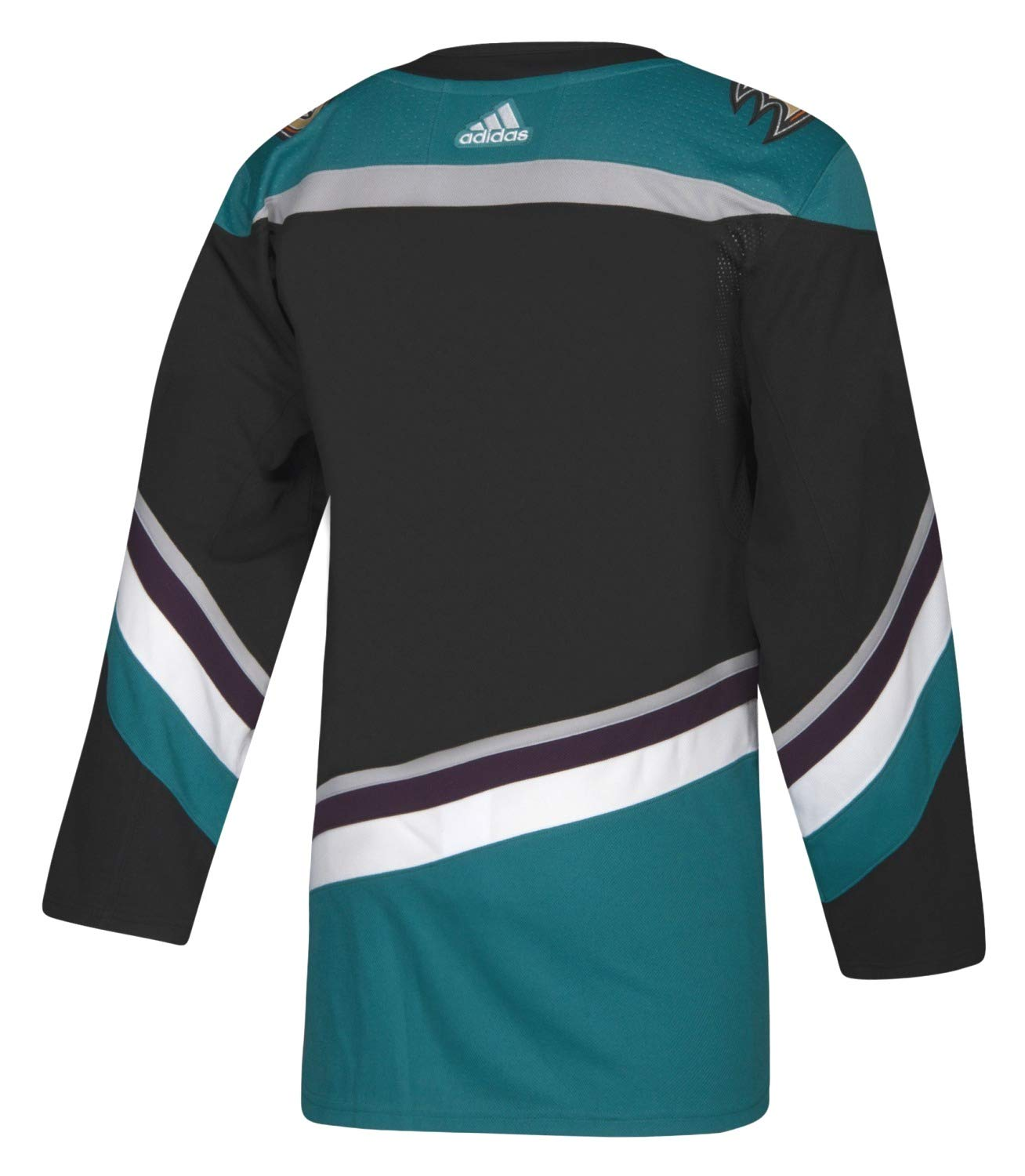 Amazon.com   adidas Anaheim Ducks NHL Men s Climalite Authentic Alternate  Hockey Jersey   Sports   Outdoors 170482ec0