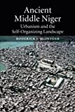 The cities of West Africa's Middle Niger, only recently brought to the world's attention, make us rethink the 'whys' and the 'wheres' of ancient urbanism. They present the archaeologist with a novelty; a non-nucleated, clustered city-plan with no cen...