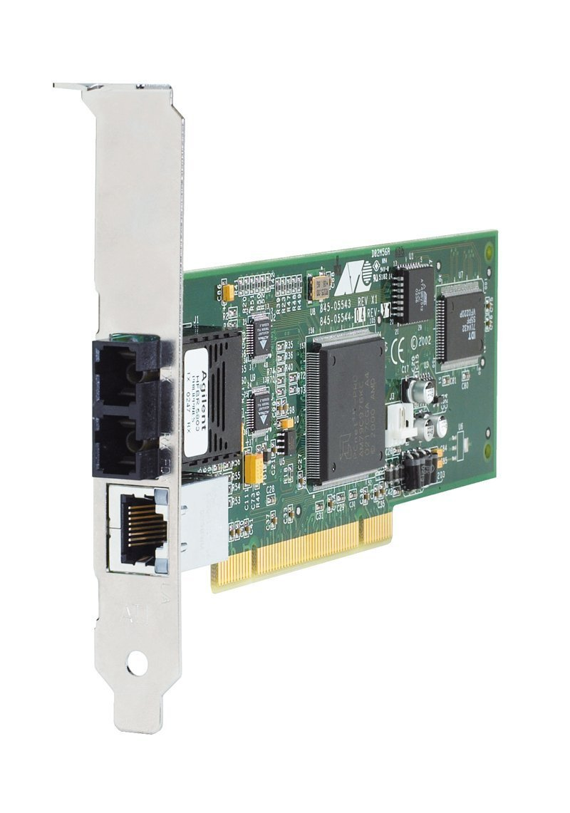 DRIVER UPDATE: ALLIED TELESIS AT-2701FTX(A) FAST ETHERNET