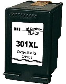 301xl Reemplazo para HP 301 XL 301XL Compatible Cartuchos de ...