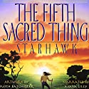 The Fifth Sacred Thing Audiobook by Starhawk Narrated by Maya Lilly