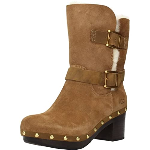dc2a3fda197 UGG Women's Brea Suede Boot