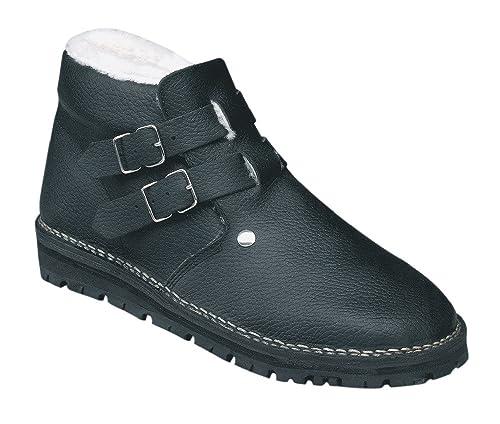 UomoNeronero41Amazon itE MajoScarpe Borse Con Fibbia DHEI29