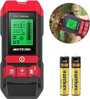 Meterk 4-in-1 Electronic Wall Scanner